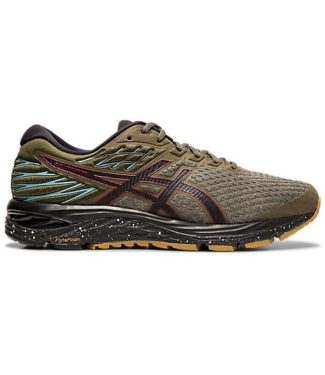 ASICS ASICS Men's GEL-Cumulus 21 Winterized