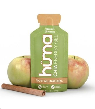 HUMA Huma: Apples and Cinnamon Gel