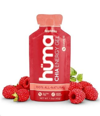 HUMA Huma: Raspberries Gel