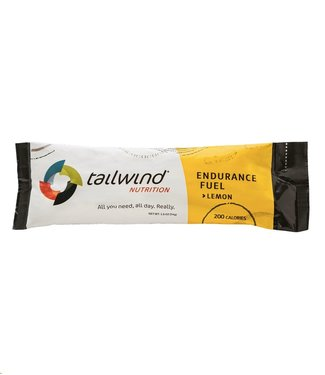 TAILWIND Tailwind Endurance Fuel, Lemon / 2 serving packet
