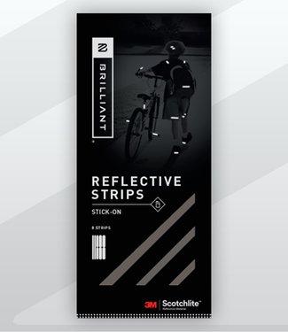 Brilliant Reflective Strips