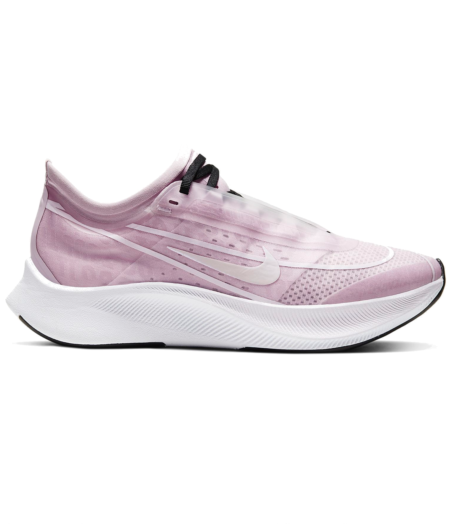 women's nike zoom fly running shoes