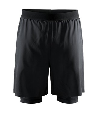 CRAFT Craft Men's Vent 2-in-1 Racing Shorts