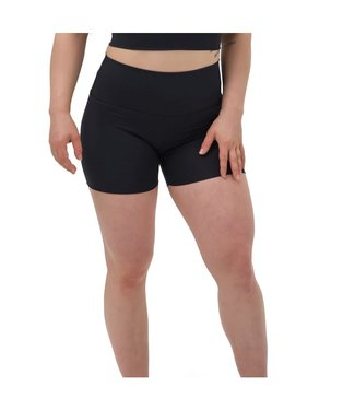 """PERSPECTIVE Perspective Women's Seamless 5"""" Short"""