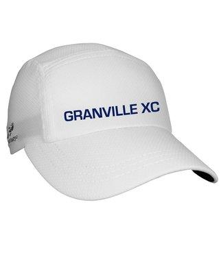 GRANVILLE UNISEX HAT: HEADSWEATS RACE CAP