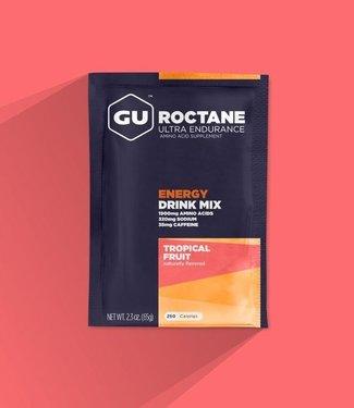 GU GU ROCTANE TROPICAL FRUIT Drink Mix