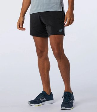 NEW BALANCE New Balance Men's Q SPEED FUEL SHORT
