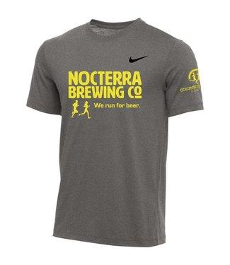CRC Nocterra Unisex Run Club Shirt