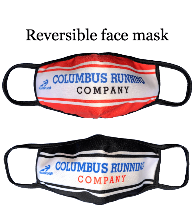 CRC Reversible Face Mask Reversible