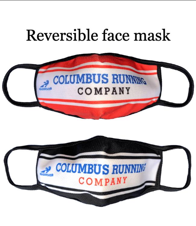 CRC Reversible Face Mask Reversible