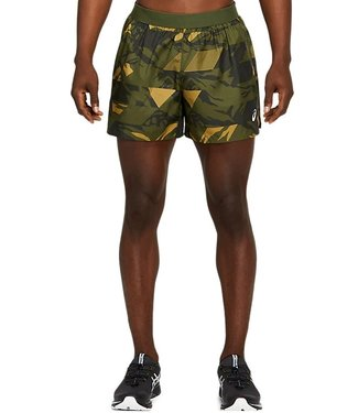 ASICS ASICS Men's FUTURE CAMO SHORT