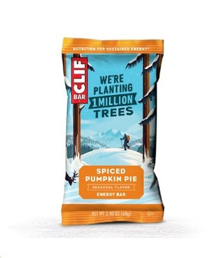 CLIF BAR Clif Bar: Spiced Pumpkin Pie