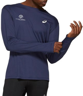 ASICS ASICS Men's SILVER LS TOP