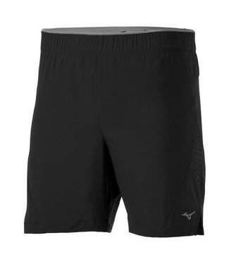 "MIZUNO Mizuno MEN'S ALPHA 7"" SHORTS"
