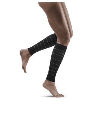 CEP COMPRESSION CEP Women's REFLECTIVE CALF SLEEVE 3.0
