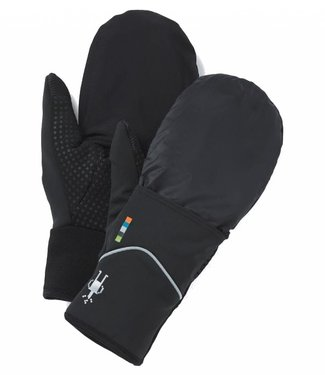 Smartwool Unisex Merino Sport Fleece Wind Mitten