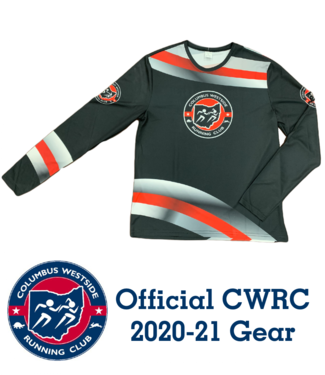 CWRC Men's 20-21 Long Sleeve