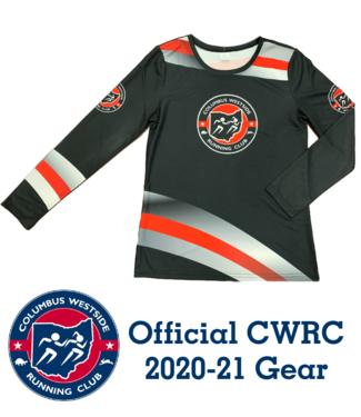 CWRC Women's 20-21 Long Sleeve