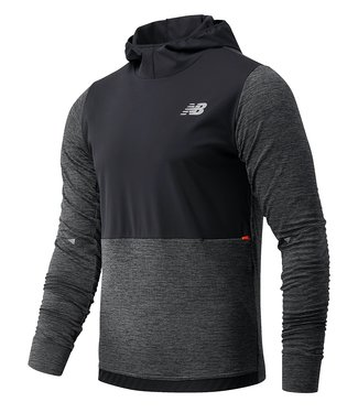NEW BALANCE New Balance Men's HEAT GRID HOODIE