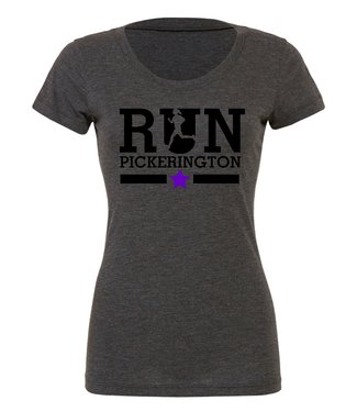 CRC CRC Women's Run Pickerington Star Tee