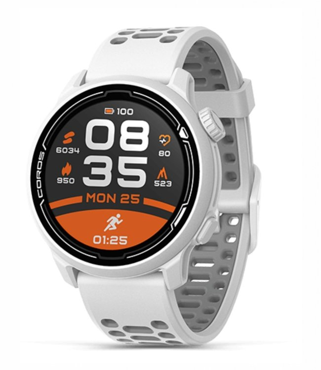 COROS COROS PACE 2 GPS Watch (Silicone Band)