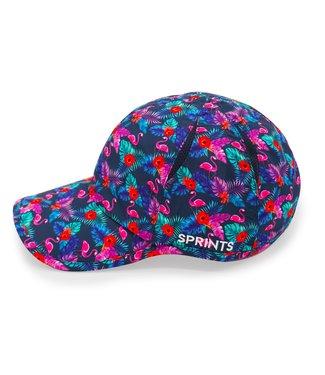 Sprints Sprint Flamingos Unisex Running Hat