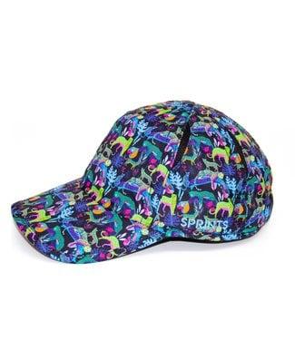 Sprints Sprints Night Jags Unisex Running Hat
