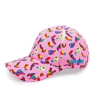 Sprints Sprints Unisex Toucans Running Hat