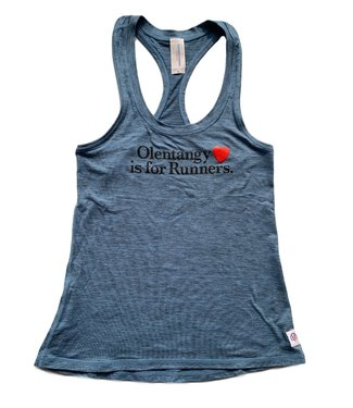 CRC Olentangy Runners Women's Athletic Tank