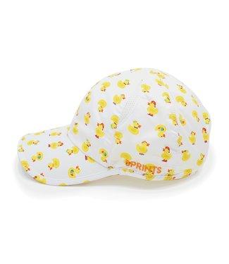 Sprints Sprints Unisex Duckies Running Hat