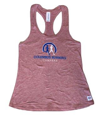 CRC Women's CRC Logo Athletic Tank