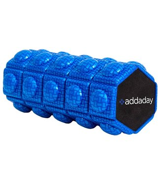 PRO-STRETCH Addaday Hexi Foam Roller