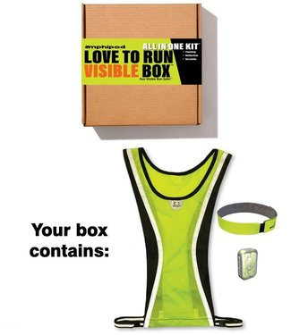 AMPHIPOD Amphipod Love to Run Visibility Box