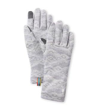 Smartwool Unisex Merino 250 Pattern Glove