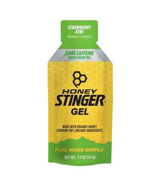 HONEY STINGER Honey Stinger Gel: Strawberry Kiwi