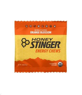 HONEY STINGER Honey Stinger Energy Chews: Orange Blossom