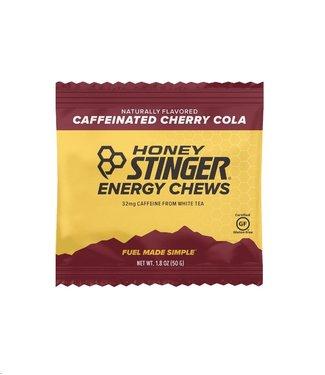 HONEY STINGER Honey Stinger Energy Chews: Caffeinated Cherry Cola