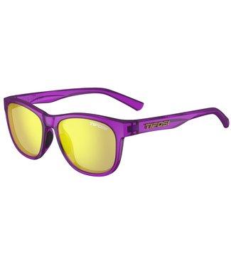 TIFOSI Tifosi SWANK, Ultra Violet/Smoke Yellow