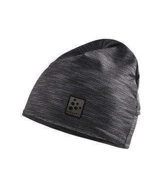 CRAFT Craft Unisex MicroFleece Pony Tail Hat