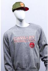 Campus Crew Men's Crew neck Sweater
