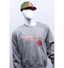 Campus Crew Men's Crew neck Sweater