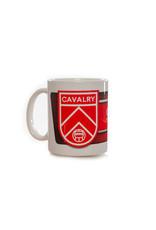 Sports Vault Cavalry FC Coffee Mug