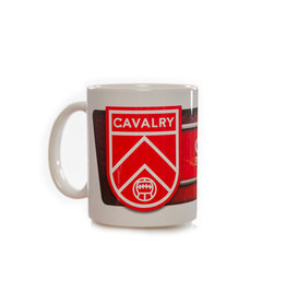 Sports Vault Cavalry FC Coffee Mug