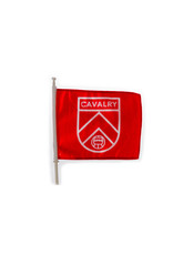 Sports Vault Cavalry FC Car Flag