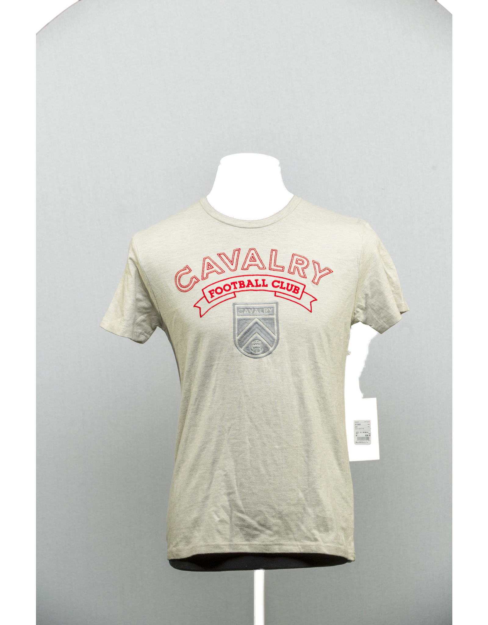 Campus Crew Cavalry FC Dockside Women's Tee