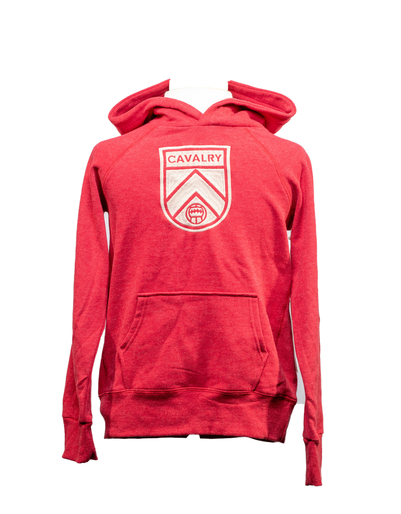 Campus Crew Cavalry FC  Youth Hoody