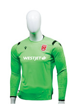 Macron 2020  Official Cavalry FC Keeper Jersey