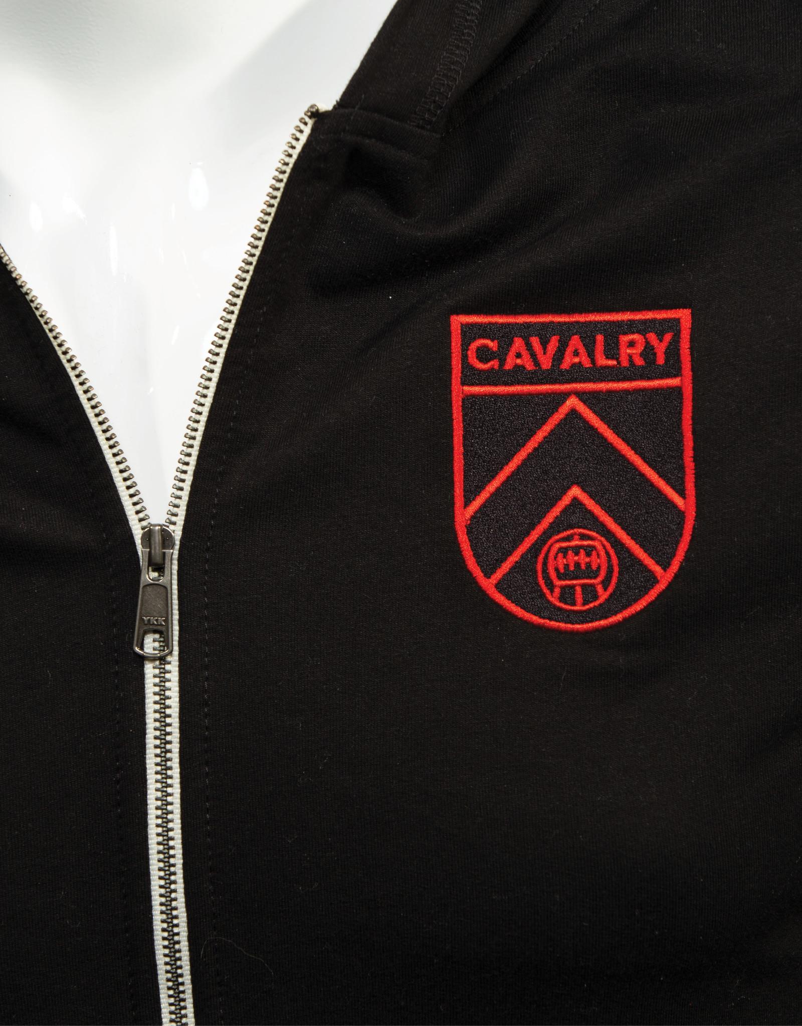 Koi Cavalry FC Full Zip Hoodie