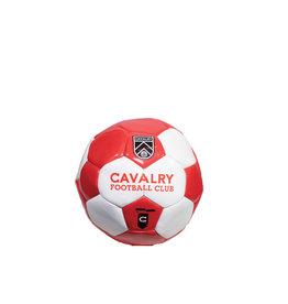 Sports Vault Cavalry FC Mini Ball