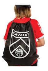 Sports Vault Cavalry FC Drawstring Bag